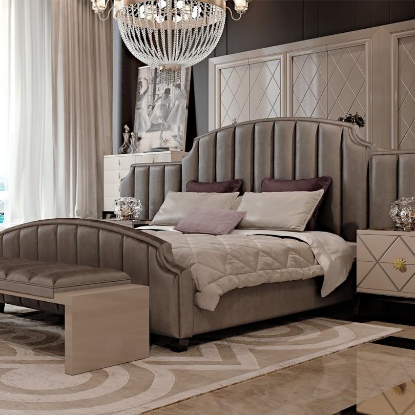 Art Deco Stil Halı
