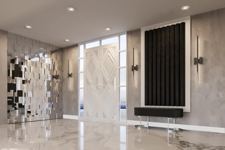 Bodrum Ahmet Bey Salon