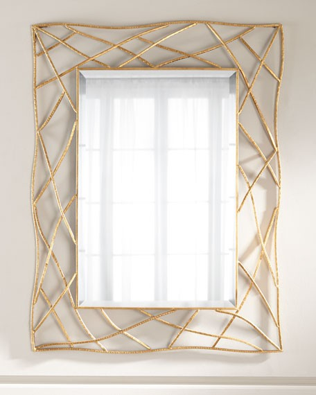 Golden Twig Ayna