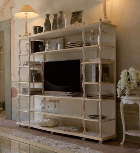 İtalyan Tasarım Tv Ünitesi