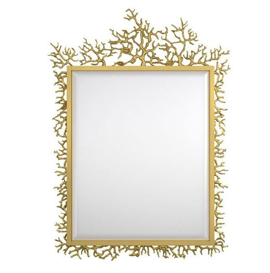 Twigy Dresser Ayna