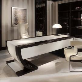 Art Deco Stil Yönetici Yazı Masası
